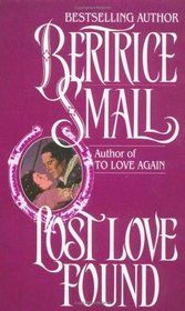 Lost Love Found (O'Malley, Bk 5)