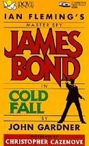 Cold Fall (James Bond) (Abridged Audio Cassette)