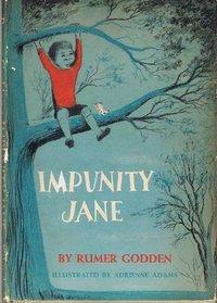 Impunity Jane