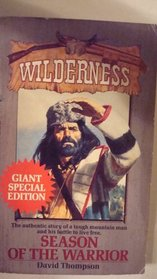 Season of the Warrior (Wilderness Giant)