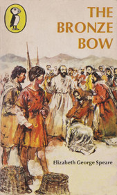 The Bronze Bow (Puffin Books)