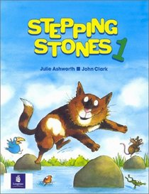 Stepping Stones: No. 1
