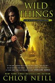 Wild Things (Chicagoland Vampires, Bk 9)