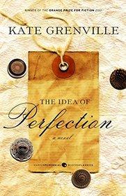 Idea Of Perfection