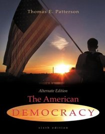 The American Democracy Alternate Edition w/ Powerweb; MP