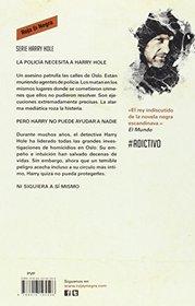Polic�a (Police) (Harry Hole #10) (Spanish Edition)