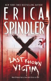 Last Known Victim (Stacy Killian, Bk 3)