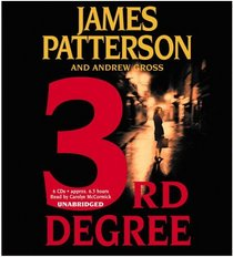 3rd Degree (Women's Murder Club, Bk 3) (Audio CD) (Unabridged)