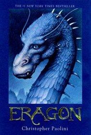 Eragon (Inheritance, Bk 1)