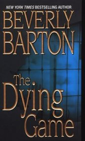 The Dying Game (Griffin Powell, Bk 3)