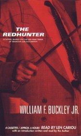 The Redhunter : A Novel Based on the Life and Times of Senator Joe McCarthy
