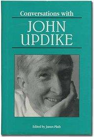 Conversations With John Updike (Literary Conversations Series)