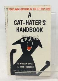 Cat-Haters Handbook