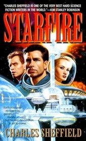 Starfire (Aftermath, Bk 2)