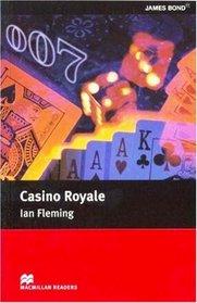 Casino Royale: Pre-intermediate Level (Macmillan Readers)