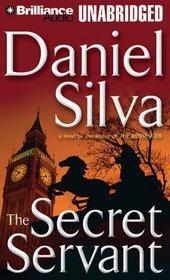 Secret Servant, The (Gabriel Allon)