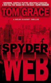 Spyder Web (Nolan Kilkenny, Bk 1)