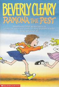 Ramona the Pest (Ramona Quimby, Bk 2)