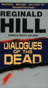 Dialogues of the Dead (Dalziel and Pascoe, Bk 19)