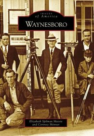 Waynesboro (Images of America)