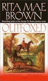 Outfoxed (Jane Arnold, Bk 1)