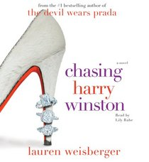 Chasing Harry Winston (Audio CD) (Abridged)