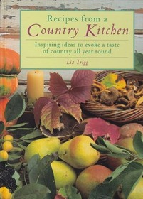Recipes from a Country Kitchen