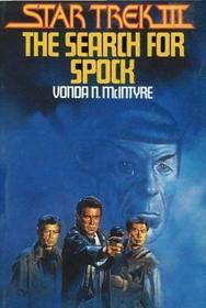 Star Trek III: the Search for Spock (Star Trek, Bk 17)