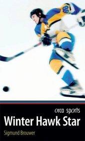Winter Hawk Star (Orca Sports)
