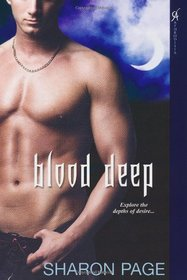 Blood Deep (Blood, Bk 3)