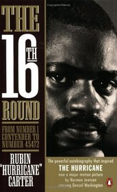 The Sixteenth Round: From Number 1 Contender To #45472