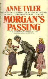 Morgans Passing