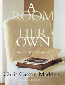 A Room of Her Own : Women's Personal Spaces