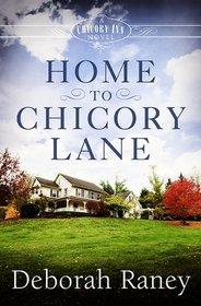 Home to Chicory Lane (Chicory Inn, Bk 1)