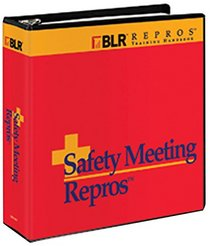 Supervisor's Safety Meeting Repros