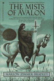 The Mists of Avalon (Avalon, Bk 1)