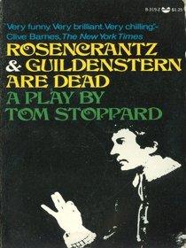 Rosencrantz & Guidenstern Are Dead