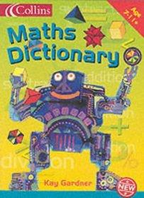 KS2 Maths Dictionary