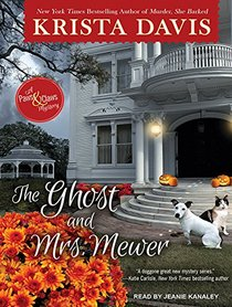 The Ghost and Mrs. Mewer (Paws & Claws Mystery)
