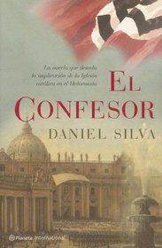 El Confesor (Planeta Internacional)