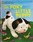 A Little Golden Book: The Pokey Little Puppy