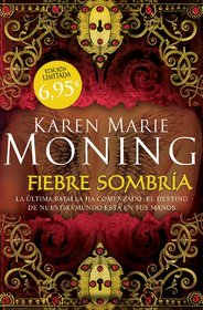 Fiebre sombria / Shadowfever (Spanish Edition)