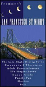 Frommer's San Francisco by Night