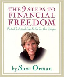 The 9 Steps to Financial Freedom: Practical  Spiritual Steps So You Can Stop Worrying, Miniature Edition