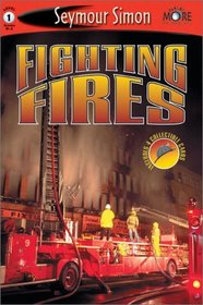 Fighting Fires (See More Readers, Level 1)