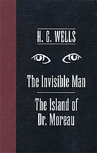 The Invisible Man / The Island of Dr. Moreau (Reader's Digest)