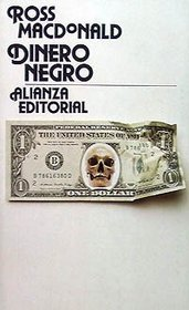 Dinero negro/ Black Money (Spanish Edition)