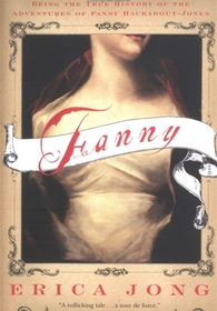 Fanny-Being The True History Of The Adventures Of Fanny Hackabout -Jones