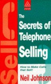 Secrets of Telephone Selling