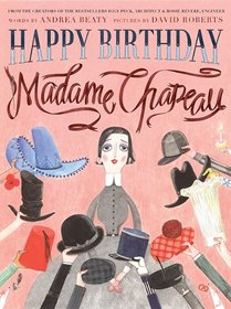 Happy Birthday, Madame Chapeau